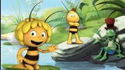 Пчеличката Мая - Валдемар Бонзелс - Детска Приказка