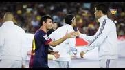 Fc Barcelona vс Real Madrid El Clasico