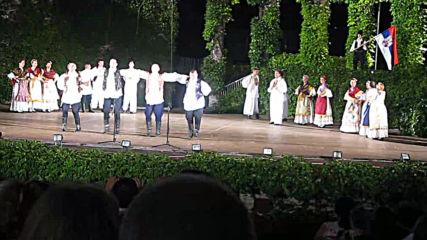 Международен Фолклорен Фестивал Варна (31.07 - 04.08.2018) 024