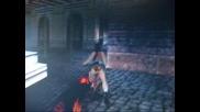 Lara Crofts strange but wonderful deaths