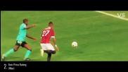 Топ 10 Най-красиви голове - Uefa Champions League - 2011-2012