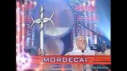 Mordecai vs. Hardcore Holly - Wwe The Great American Bash 2004