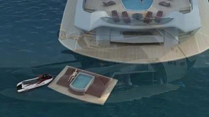 Ето на това се казва луксозна яхта