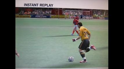 Qk gol na Fifa 08 12