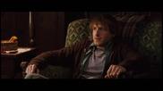 Хижа в гората - Първи откъс от филма [hd]