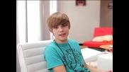 Justin bieber proactiv commercial