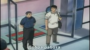 [terrorfansubs] Initial D First Stage 24 bg sub
