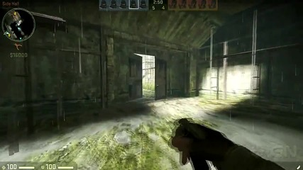 Counter-strike_ Global Offensive - Video Preview