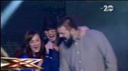 Обща песен - X Factor Live (13.11.2014)