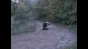 ATV :) in Lozen est.