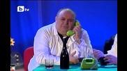 др.тихомиров и др.маринов -комиците