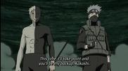 Naruto Shippuuden - 417 [ Бг Субс ] Супер Качество