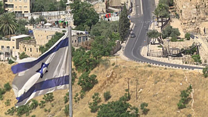 East Jerusalem: Old City awakes amid growing escalation