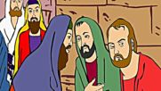 jesus-3 animation