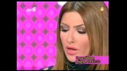 Helena Paparizou - Ola 12 (interview)