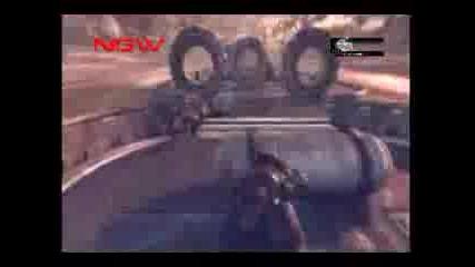 Gears Of War - 10 Min Gameplay 05