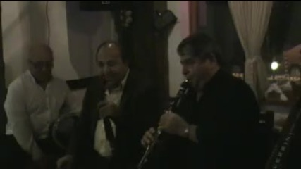 """Оркестър """"каручка""""!"""