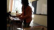 Поздрав в клас