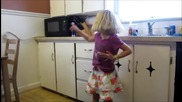 Water Funnel Prank - On My Kids!