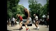 Nelly - Stepped On My Jz ft. Jermaine Dupri, Ciara