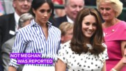 3 Biggest shockers from Harry & Meghan's Oprah interview