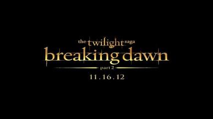 breaking dawn part 2 coming soon