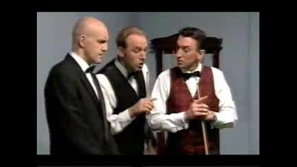 The Sketch Show Snooker 2