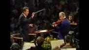 Oscar Shumsky - Brahms Violin Concerto - part. 5 of 5