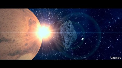 Space - 2 част - 3D анимация