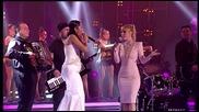 Allegro Band feat. Jelena Markovic - Opa cupa __ BRAVO SHOW 2014
