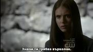 [ С Бг Суб ] Vampire Diaries 2 - Ep.09 ( Част 2 от 2 ) Високо Качество