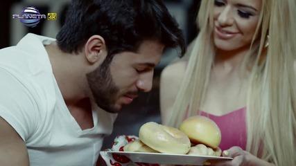 New.. Кристиана ft. Фики - Мой докрай | Официално видео, 2015
