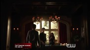 Превод! Дневниците на Вампира Сезон 7 Епизод 10 Промо / The Vampire Diaries Season 7 Episode 10