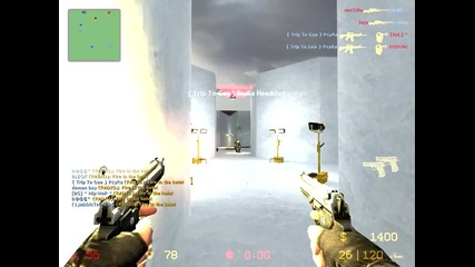 counter strike source deathmatch
