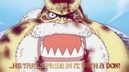 [asmv] One Piece - Когато децата плачат