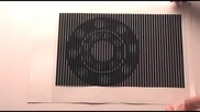 Велика оптична илюзия (кадри)