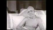 Ramana Maharshi ( Nambiar Footage 1949 May )