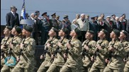 Russia and Ukraine Honor Victory Day Very Differently