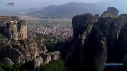 Фантастичната гръцка земя ! Красота за очите !
