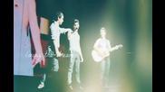 Историята на Jonas Brothers