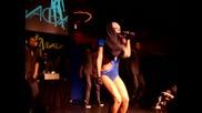Lady Gaga - Poker Face(live In Sf)