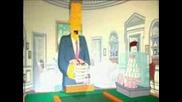 The Simpsons Parody