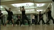 Youtube - Zea 2nd Stage Practice Dance