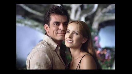 Тъмна Орис Mariana De La Noche(alejandra Barros and Jorge Salinas) Soundrack