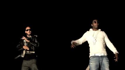 Gucci Time feat. Swizz Beatz - Official Video