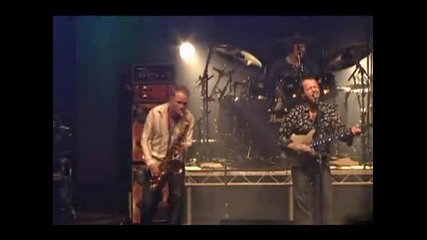 Level 42 - Something About You (retroglide Tour 2006)