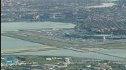 Joe Biden Upbeat on Redesign of New York's LaGuardia Airport