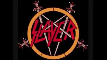 Slayer - Implode -2014 нова песен