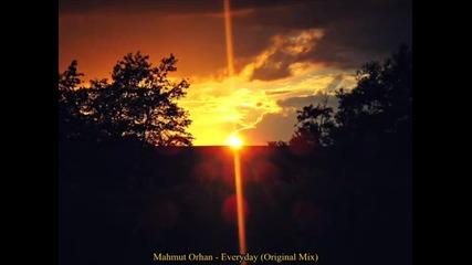 Mahmut Orhan - Everyday (original Mix)