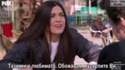 Ask Yeniden/ Отново любов - Епизод 43, част 4, Бгсубс